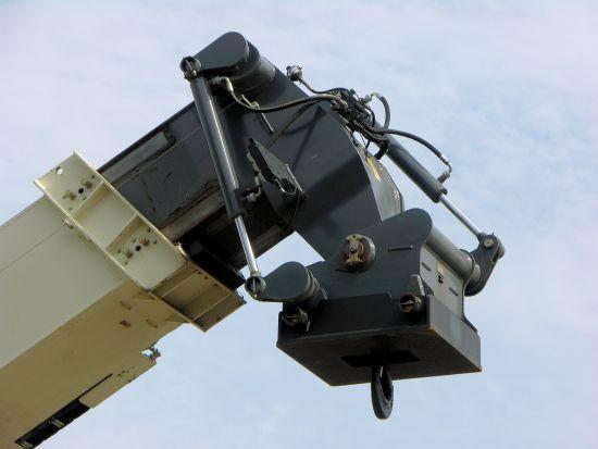 Kurs obsługi dźwigu samojezdnego z UDT