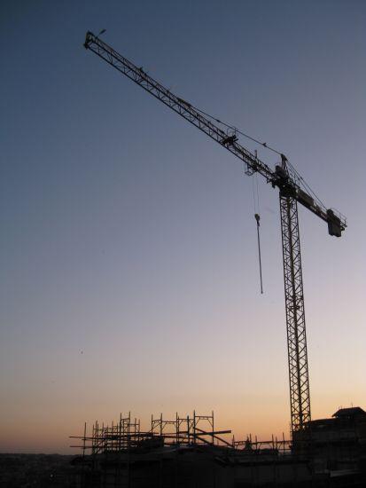 Kurs na żurawia wieżowego z uprawnieniami UDT