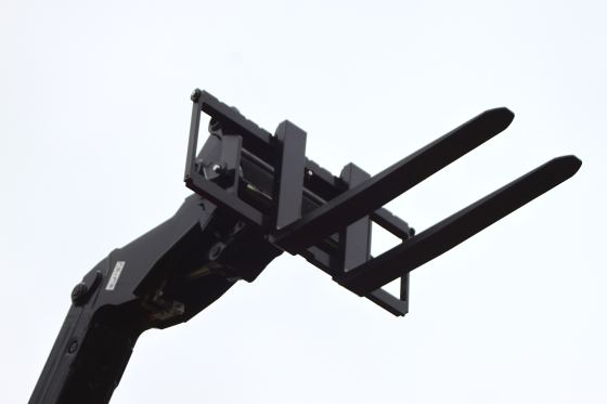 Kurs na Ładowarki Teleskopowe w Awans BHP