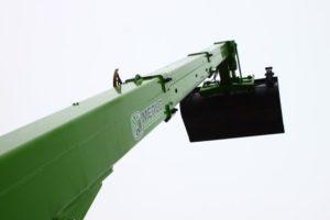 Uprawnienia na ładowarkę teleskopową
