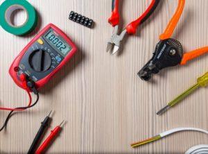 pomiary elektryczne urządzeń