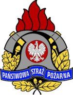 Państwowa straż pożarna w Łodzi
