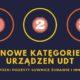 kategorie urządzeń UDT